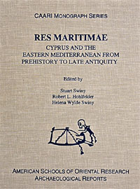Res Maritimae